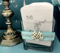 Tiffany Blue Candy Buffet by Tiffany Blue Theme Wedding Candy U0026 Dessert Buffet Wedding Candy