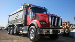 driving the international hx620 truck news
