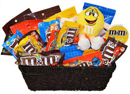 halloween candy gift basket you could be the next m u0026ms spokes candy giveaway thenextmms