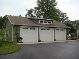 3 door garage 3 car with carport detached garage pictures car garage wloft