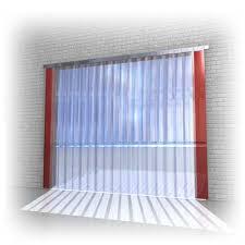 pvc door curtain pvc door curtains