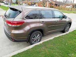 toyota suv review auto review 2017 toyota highlander suv targets families who
