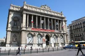 chambre de commerce et d industrie de marseille palais de la bourse marseille wikipédia