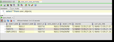 Create Table In Oracle Why Can U0027t I See My Tables In Oracle Sql Developer Thatjeffsmith