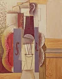 Picasso Still Life With Chair Caning 1912 Pablo Picasso Collage