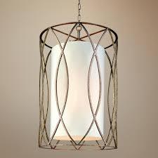 sausalito 25 wide silver gold pendant light 91 best lighting images on pinterest kitchen lighting light