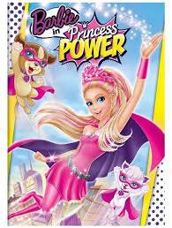 new barbie in princess power dvd my frugal adventures