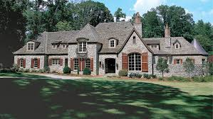 chateau style homes chateau home plans kelsey bass ranch 35526