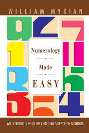 Numerology Colors by Numerology Made Easy An Introduction To The Chaldean Science Of