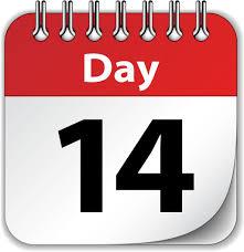 Challenge Complete Ben Murphy S 5 Challenge Day 14 Of My 5 Challenge