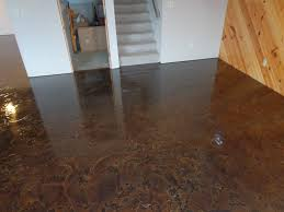 Remove Floor Tiles From Concrete Everything You Wanted To Know About Stained Concrete Flooring