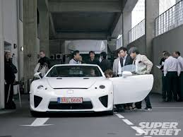 yamaha lexus lfa lexus lfa super car exclusive photo u0026 image gallery