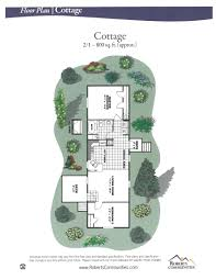 bay cottage the reserve roberts communities