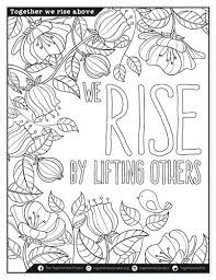 coloring pages for adults inspirational inspirational coloring pages for adults inspiring quote coloring