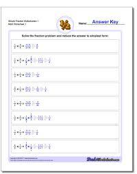 fraction multiplication ea koogra