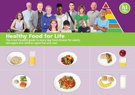 healthy eating guidelines ireland u0027s health service