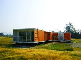 prefab shipping container container house design