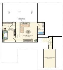 Empty Nest Floor Plans Empty Nester Cape Cod Cottage Design Home Bunch U2013 Interior