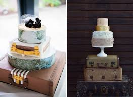 20 inspired wedding ideas with travel theme home design and interior