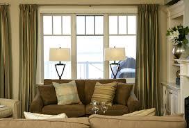 Family Room Curtains LightandwiregalleryCom - Family room curtains ideas