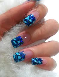 bright gel nail designs choice image nail art designs