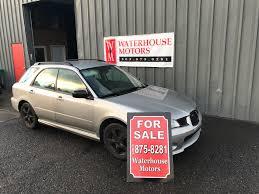 subaru awd wagon 2006 subaru impreza wagon at awd u2013 waterhouse motors llc