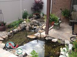 koi pond backyard pond u0026 small pond ideas for your kentucky