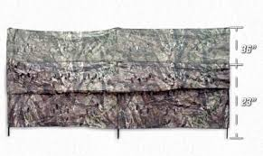 Primos Blinds Double Bull Blinds Chairs Stools U2013 Hook 1 Outfitters