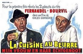 la cuisine au la cuisine au beurre 1963 fernandel bourvil maurier