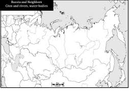 map of europe and russia rivers map test 3 study guide europe and russia