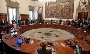 consiglio dei ministri europeo risarcimento dei danni antitrust il governo approva il decreto di