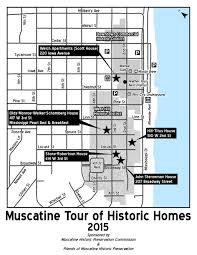 2015 tour of historic homes muscatine ia official website