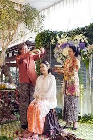 pernikahan adat jawa sarah dan indra di jakarta javanese wedding