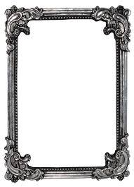 cool frame vintage frame precut png by nathl fr on deviantart