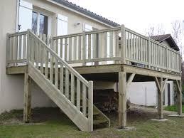 nettoyage terrasse bois composite nivrem com u003d construire une terrasse en bois en hauteur diverses