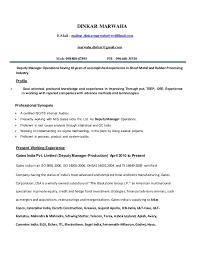 Sample Resume Qa Tester by Resume Dinkar Xls