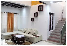 2350 sq ft double floor contemporary home interior designs