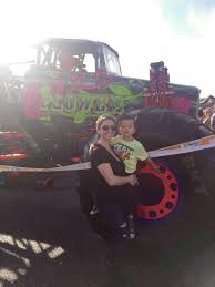 jacksonville monster truck show wedding u0026 engagement photography walls of jerico photo personal