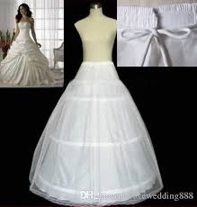 wedding dress hoop 2015 wedding dress petticoats gown slip floor length hoop