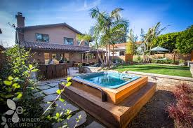 Desert Landscape Ideas For Backyards by Drought Tolerant Landscaping Ideas From San Diego