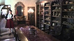 scotty u0027s castle interior tour death valley ranch california