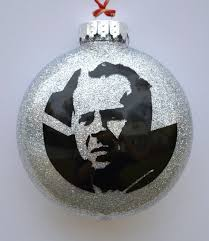 merry christmas ornament die hard lovers funny decoration