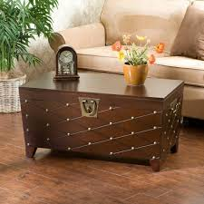 Wicker Trunk Coffee Table Coffee Table Coffee Table Wicker Trunk Silver Jali Square Rattan