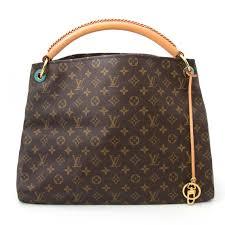 louis vuitton artsy mm bag labellov louis vuitton monogram artsy mm top handle bag buy and