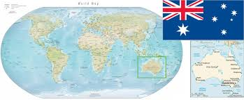 World Map Australia by Visit Country Australia Travel Sightseeing U0026 Country
