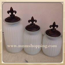 3 piece brittanie canister set kitchenware pinterest