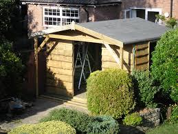 hornby forum garden sheds