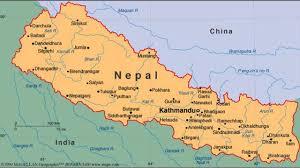 Nepal On Map Nepal Mission Helper Trip 2011 On Vimeo