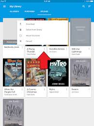 how to upload epub and pdf files to google play books the