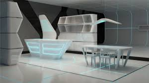 beautiful house interiors futuristic home interior design kitchen